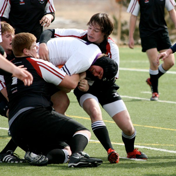 Tigers Rugby Wins First Division I Match