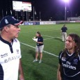 Tweet &nbsp; Coach Jim Twiford with Todd Clever after the USA Eagles beat Georgia. &nbsp; &nbsp; &nbsp; &nbsp; &nbsp; &nbsp; &nbsp; &nbsp; &nbsp; &nbsp; &nbsp; Mike O&#8217;Brian, Eric Decker and...